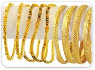 Bangles > Gold Bangles >