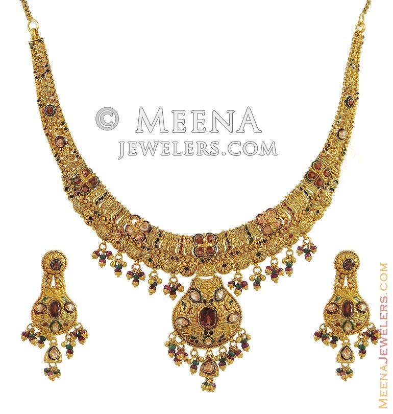 Jewelry palace